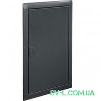 Двери с рамкой антрацит VZ332N для 2-рядного щита Hager Volta