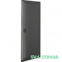 Двери с рамкой антрацит VZ334N для 4-рядного щита Hager Volta