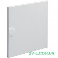 Двери белые VZ121N для 1-рядного щита Hager Volta