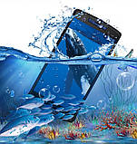 Мобильный телефон Land rover T1  max  3+32 gb  6500mAh, фото 8