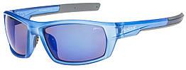 Велосипедні окуляри Relax Sampson Блакитні R5403G, КОД: 200459