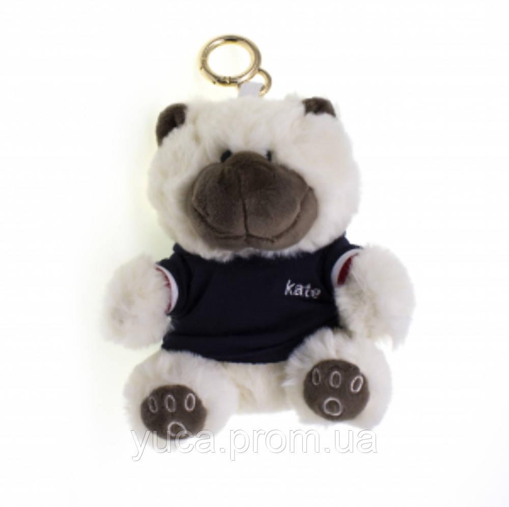 Power Bank игрушка  5000 mAh teddy bear коричневый