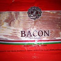 Бекон нарезка Bacon szalonna500гр