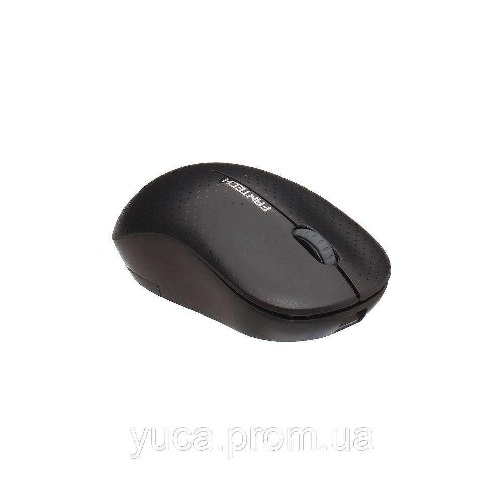 Беспроводная мышь Fantech W188 чёрный