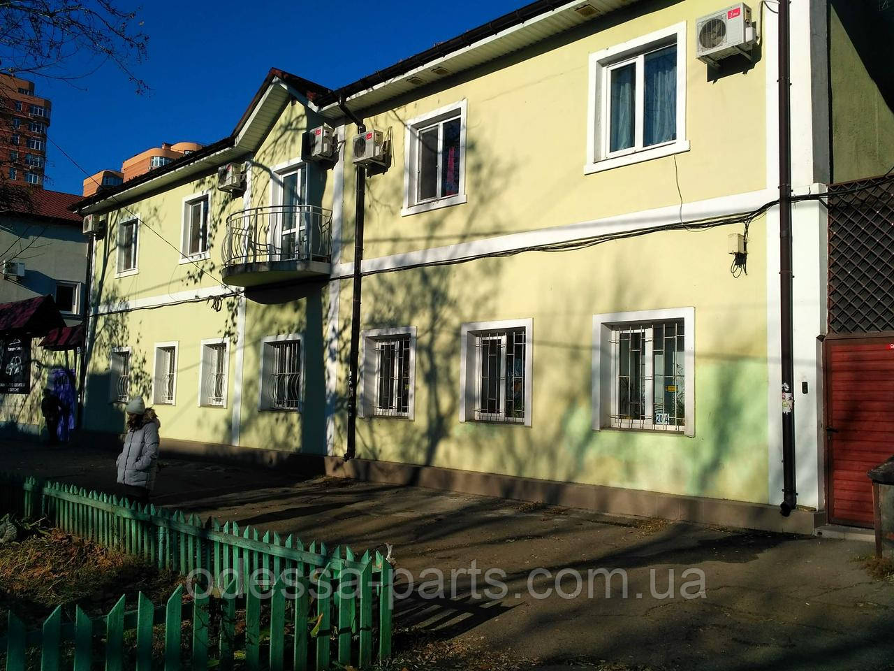 Одесса-Партс теперь на новом месте >>>