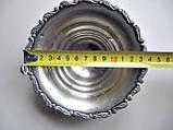 Ваза Конфетница 125.35 грамма Серебра 875 пробы, фото 4