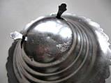 Ваза Конфетница 125.35 грамма Серебра 875 пробы, фото 8