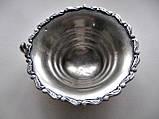 Ваза Конфетница 125.35 грамма Серебра 875 пробы, фото 9