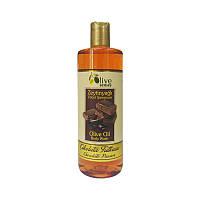 SELESTA Гель для душа Шоколад с оливковым маслом 500 мл,арт.021277