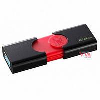 USB флешка Kingston DataTraveler DT106 128GB USB 3.1 (DT106/128GB)