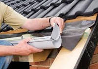Устройство и ремонт водосточных систем зданий, фото 1