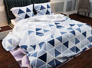 Комплект постельного белья «Бязь 530» семейный размер