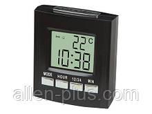 Електронні настільні говорять годинник VST-7027C, (мультяшний голос), AAx2