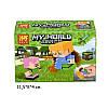 """Конструктор """"Стивы и Герои"""" Minecraft Lele 26002, фото 5"""