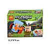 """Конструктор """"Стивы и Герои"""" Minecraft Lele 26002, фото 7"""