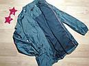 Женская  ветровка анорак  на  подкладке водоотталкивающая  George (Размер S, М ) Оригинал, фото 3