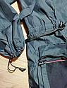 Женская  ветровка анорак  на  подкладке водоотталкивающая  George (Размер S, М ) Оригинал, фото 4