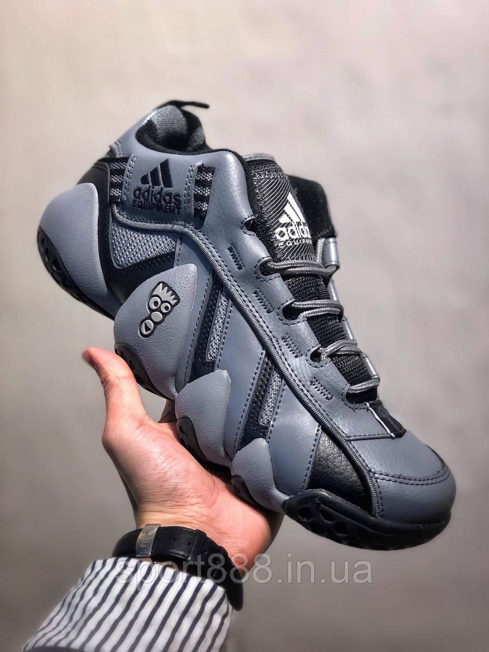 best loved be2cf 0abe3 Adidas Originals EQT Key Trainer Keyshawn Johnson мужские кроссовки