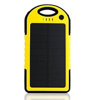 Power bank ES500 Solar charger (5000mAh)