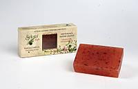 Глицериновое мыло SELESTAlife Мальва (Растительный глицерин, оливковое масло и шток-роза.) 100 г