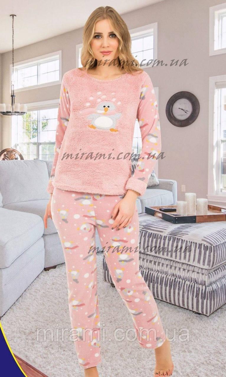 c6d4e55819ca4 Уютная женская пижама из флиса и махры: продажа, цена в Харькове ...