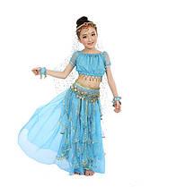 Карнавальний костюм Східної красуні Жасмин