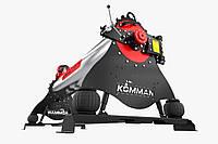Центрифуга (машина) для полоскания и отжима ковров, Kobra 2700