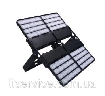 Прожектор EV-1000-01 1000W PRO 110000Лм 6400К (чипы PHILIPS), фото 2
