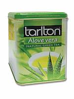 Чай зеленый Алое Вера Тарлтон 250 г жб Alove Vera Tarlton