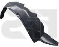 Подкрылок Шевроле Авео, Chevrolet Aveo (T250) 06-11 передний правый