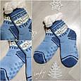 """Детские домашние носки """"Новогодние"""", фото 3"""
