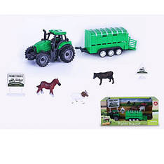 Трактор 161-1