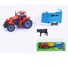 Трактор 888A-8