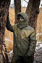 Костюм для рыбалки и охоты Svarog Зима Осень Весна