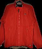 Мужская демисезонная куртка 3 в 1 Adidas ClimaProof., фото 8