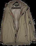 Мужская демисезонная куртка 3 в 1 Adidas ClimaProof., фото 4