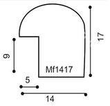 Рамка а3 из пластика - Чёрная, фото 4