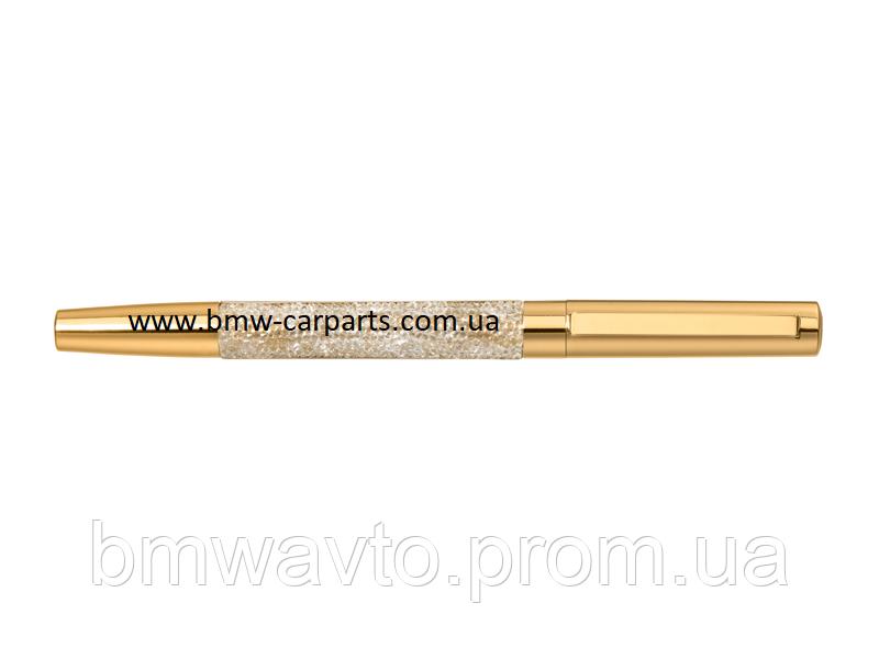 Шариковая ручка Mercedes-Benz Ballpoint Pen,Crystal Swarovski®2018