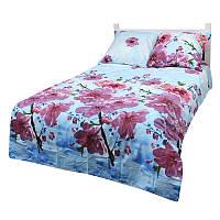 Комплект постельного белья Moorvin Полуторный 150х215, КОД: 144265