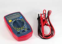 Мультиметр DT UT33B UNI-T, Измерительный прибор, Карманный мультметр, Тестер, Измеритель, Цифровой мультиметр, фото 1
