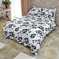 Комплект постельного белья At Home Двуспальный 200х215, КОД: 143935