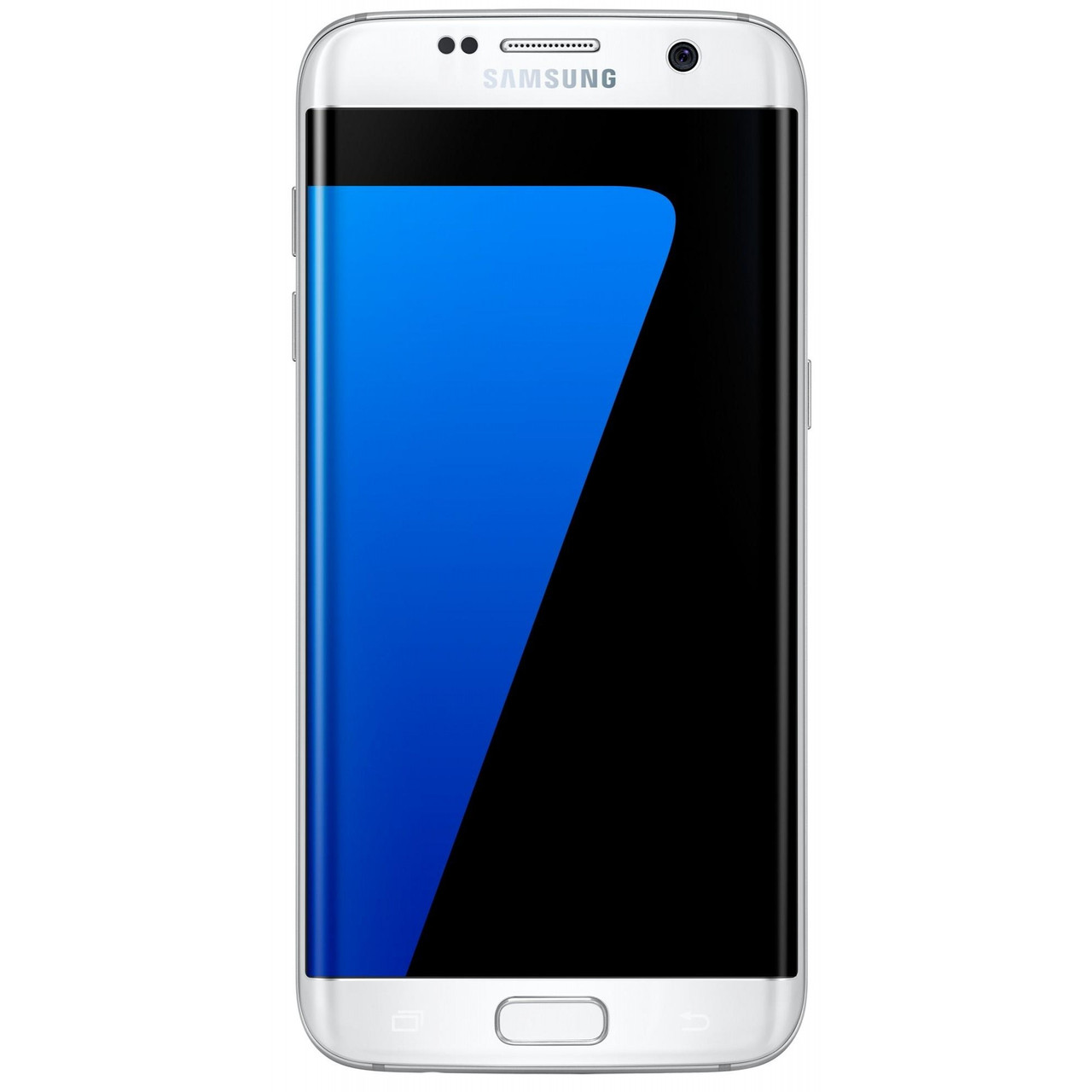 Samsung G935FD Galaxy S7 Edge 32GB White (SM-G935FZWU)