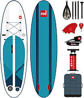 "SUP доска Red Paddle Co Compact 9'6'' x 32"", 2019 (package)"
