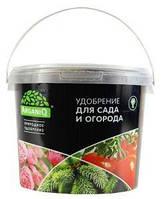 Удобрение для сада и огорода ArganiQ 3,4 л