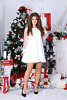 Платье шелк +евро-сетка, цена 340 грн., купить в Харькове — Prom.ua ... c715686884d