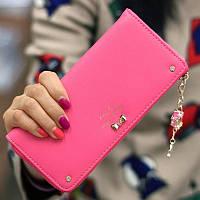 Женский красивый модный кошелек, фото 1