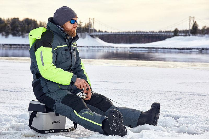 Костюм зимовий плаваючий Norfin Signal Pro