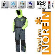 Костюм зимовий плаваючий Norfin Signal Pro, фото 2