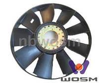 Крыльчатка MAN B-122 (MAN 51066010256 | WSMB122)