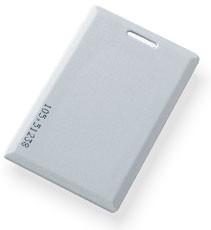 Proximity карточка ASK (EM-marine) стандартная SC-20  (EM-05)